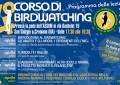 4° Corso di Birdwatching