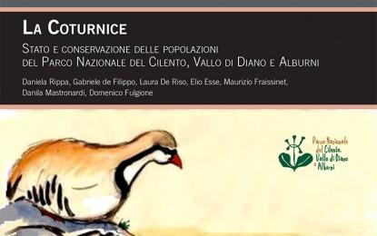 La Coturnice – Quaderni della Biodiversità
