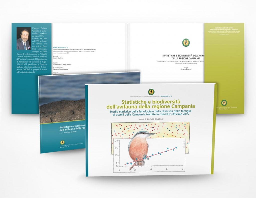 14 Monografia ASOIM - Statistiche e biodiversità dell'Avifauna della Regione Campania