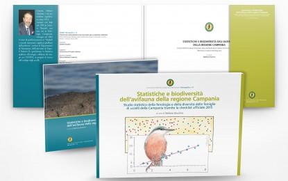 14 Monografia ASOIM – Statistiche e biodiversità dell'Avifauna della Regione Campania